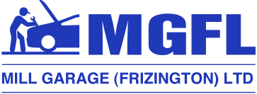 Mill Garage (Frizington) Ltd